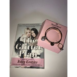 New Juicy Couture Bracelets